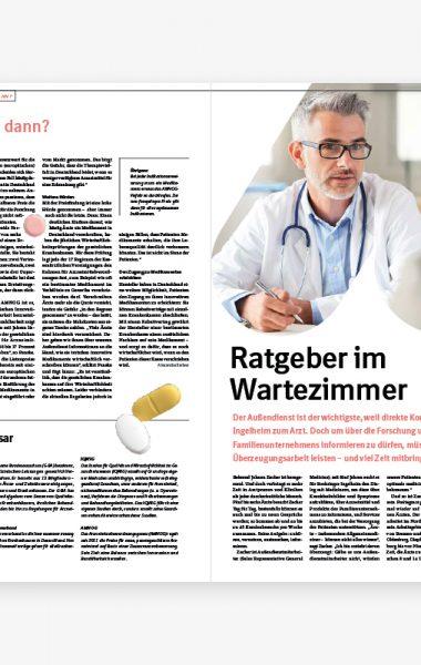 Boehringer Ingelheim Zeitung