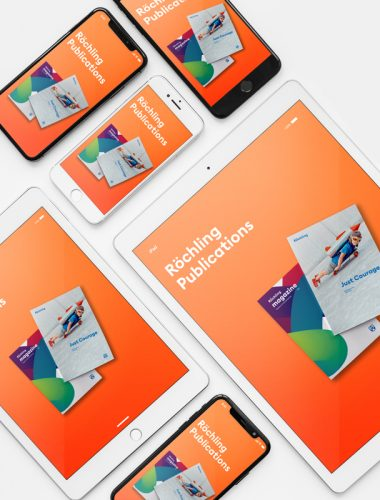 Röchling Publications App